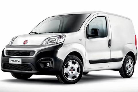 Noleggio a lungo termine Fiat Fiorino