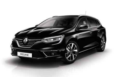 Noleggio a lungo termine Renault Megane Sporter