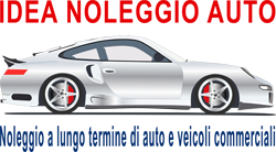 Noleggio auto a lungo termine Logo