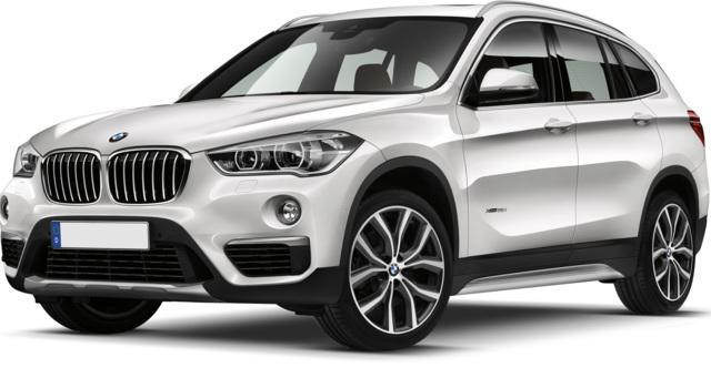 BMW X1 (F48) X1 SDRIVE 16D XLINE
